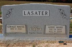 Addie Marie <i>White</i> Lasater