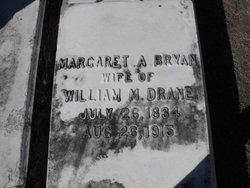 Margaret A <i>Bryan</i> Drane