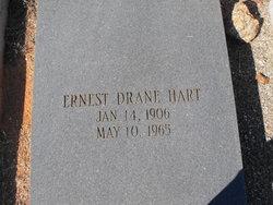 Ernest Drane Hart