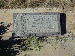Margarita Abril