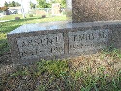 Anson H. Aldrich