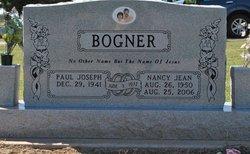 Nancy Jean <i>Dice</i> Bogner