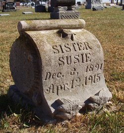 Susie <i>Biddle</i> Baldwin