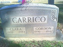 Robert Gordon Carrico, Sr