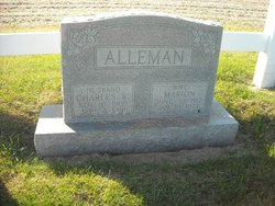 Charles R Alleman