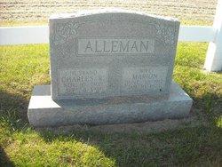 Marian Alleman