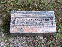 Cornelia Angland