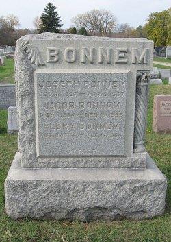 Jacob Bonnem