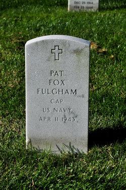 Pat Fox Fulgham