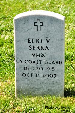 Elio V Serra