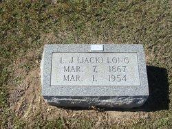 Luvenia Jackson (Jack) Long