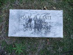 Isaac Henry Gantt