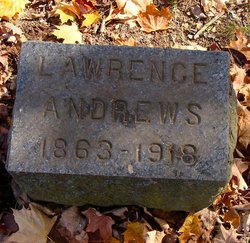 Lawrence Andrews