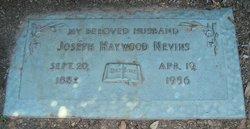 Joseph Haywood Nevins