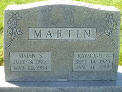 Vivian <i>Sharpe</i> Martin