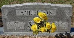 William K. Anderton
