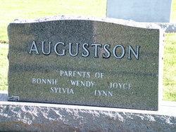 Margaret B <i>Wilken</i> Augustson