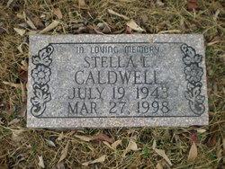 Stella L Caldwell
