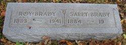 Roy Brady