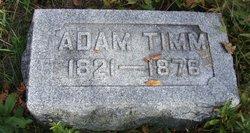 Adam Timm