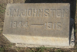 John N. Johnston