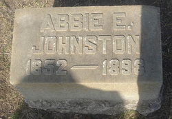Abbie E. Johnston