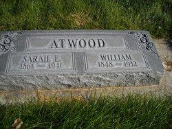 William Mason Atwood