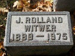 John Rolland Witwer