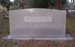 Cecil Mangin Peacock