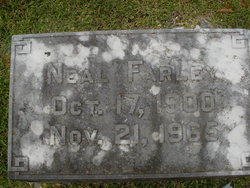 Neal Farley