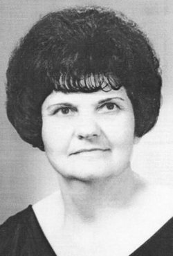 Lois Brim <i>Anderson</i> Barrus