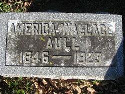 America E. <i>Wallace</i> Aull