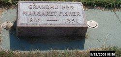 Margaret <i>Huffman</i> Fisher