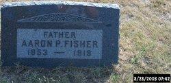 Aaron Phillip Fisher