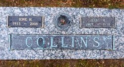 Earl Hector Collins