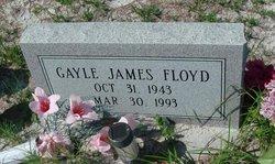 Gayle <i>James</i> Floyd