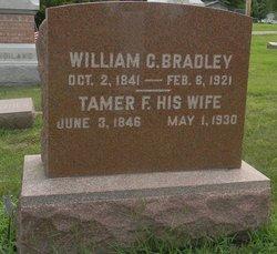 Tamer Frances <i>Danford</i> Bradley