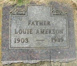 Louie Amerson