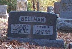 Robert Omer Bellman