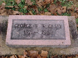George Washington Woolsey