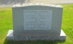 Margaret <i>Wilson</i> Purcell