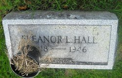 Eleanor L Hall