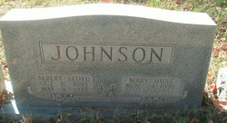 Albert Lloyd Johnson