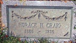 Horace H. Craig