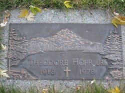 Theodore Hoff, Jr