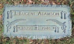 Lawson Eugene Adamson