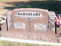 Orpha Hope <i>Earp</i> Barnhart