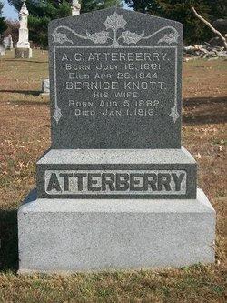 Bernice <i>Knott</i> Atterberry