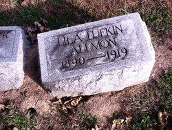 Lila <i>Lufkin</i> Allmon