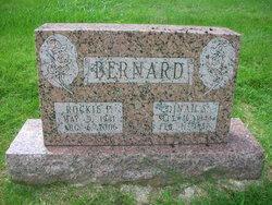 Dinah S. <i>Highley</i> Bernard